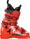 Горнолыжные ботинки Atomic Redster Team Issue 130 Red/Black (2021) 1