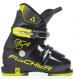 Горнолыжные ботинки Fischer Rc4 20 Jr Black/Black (2021) 1