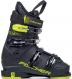 Ботинки горнолыжные Fischer RC4 60 Jr black/black (2021) 1