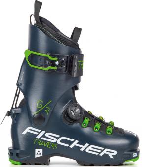 Горнолыжные ботинки Fischer Travers Gr Darkblue/Darkblue (2021)