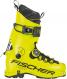 Горнолыжные ботинки Fischer Travers Cs Yellow/Yellow (2021) 1