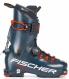 Горнолыжные ботинки Fischer Travers Ts Darkblue/Darkblue (2021) 1