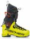Горнолыжные ботинки Fischer Travers Cc Yellow/Carbon (2021) 1