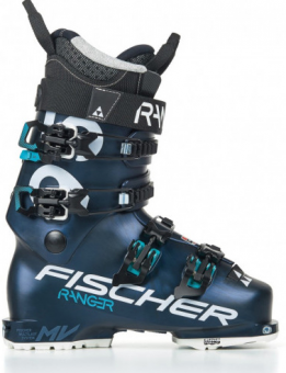 Fischer Ranger 95 Walk Dyn Ws Blue/Blue (2021)