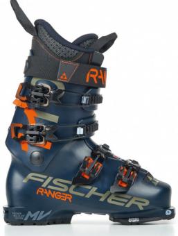 Горнолыжные ботинки Fischer Ranger 110 Walk Dyn Darkblue/Darkblue (2021)