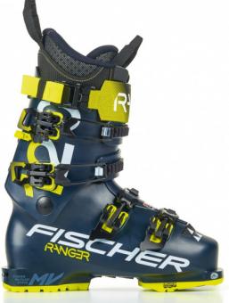 Горнолыжные ботинки Fischer Ranger 120 Walk Dyn Darkblue/Darkblue (2021)