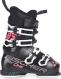 Горнолыжные ботинки Fischer RC ONE X 85 ws BLACK/BLACK/BLACK/FUCHSIA (2021) 1
