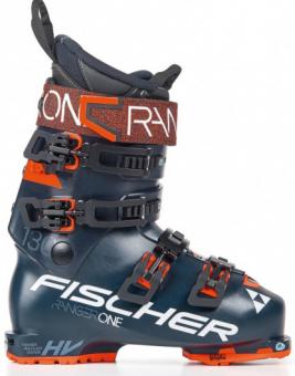 Горнолыжные ботинки Fischer Ranger One 130 Vacumm Walk Dyn Darkblue/Darkblue/Darkblue (2021)