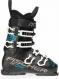 Горнолыжные ботинки Fischer RC One X 85 WS Black/Black/Black/Azure (2021) 1