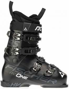 Горнолыжные ботинки Fischer RC One 95 WS Black/Black/Black (2021)
