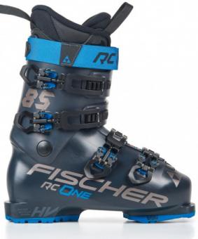 Горнолыжные ботинки Fischer Rc One 85 Vacuum Walk Ws Darkgrey/Darkgrey/Darkgrey (2021)