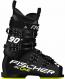 Горнолыжные ботинки Fischer RC ONE X 90 Black/Black/Black/Yellow (2021) 1