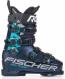 Горнолыжные ботинки Fischer Rc4 The Curv 105 Vacuum Walk Ws Blue/Blue (2021) 1