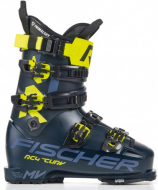 Горнолыжные ботинки Fischer Rc4 The Curv 115 Vacuum Walk Ws Darkblue/Darkblue (2021)
