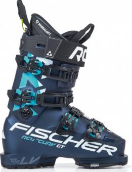 Горнолыжные ботинки Fischer Rc4 The Curv Gt 105 Ws Vacuum Walk Blue/Blue (2021)