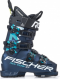 Горнолыжные ботинки Fischer Rc4 The Curv Gt 105 Ws Vacuum Walk Blue/Blue (2021) 1