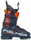 Горнолыжные ботинки Fischer Rc4 The Curv Gt 130 Vacuum Walk Dark blue/Dark blue (2021) 1