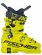 Горнолыжные ботинки Fischer Rc4 Podium 70 Yellow/Yellow (2021) 1
