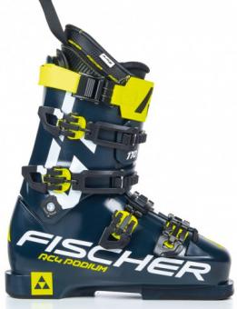 Горнолыжные ботинки Fischer Rc4 Podium Gt 110 Vff Darkblue/Darkblue (2021)