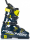 Горнолыжные ботинки Fischer Rc4 Podium Gt 110 Vff Darkblue/Darkblue (2021) 1