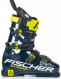 Горнолыжные ботинки Fischer Rc4 Podium Gt 140 Vff Darkblue/Darkblue (2021) 1