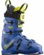 Горнолыжные ботинки Salomon S/PRO 130 Race b/black/acid (2021) 1