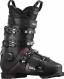 Горнолыжные ботинки Salomon Shift Pro 90 W AT black/burgundy (2021) 1