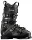 Горнолыжные ботинки Salomon S/Pro HV 120 Black/Red/Belluga (2021) 1