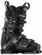 Горнолыжные ботинки Salomon S/Max 110 W Jet black/gold glow metallic/belluga (2021) 1