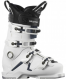 Горнолыжные ботинки Salomon S/MAX 100 W white/petrol blue/silver (2021) 1