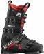 Горнолыжные ботинки Salomon S/Max 100 black/red/white (2021) 1