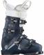 Горнолыжные ботинки Salomon S/Max 90 petrol blue/sterling blue/white (2021) 1