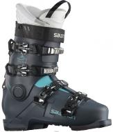 Горнолыжные ботинки Salomon Shift Pro 80 W petrol Bl/scuba (2021)