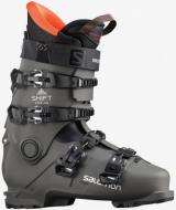 Горнолыжные ботинки Salomon Shift PRO 90 belluga/black/orange (2021)