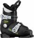 Горнолыжные ботинки Salomon Team T2 black/white (2021) 1