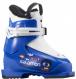 Горнолыжные ботинки Salomon T1 race blue/white (2021) 1