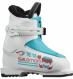Salomon T1 Girly white/scuba blue 1