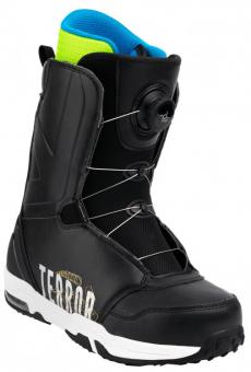 Ботинки для сноуборда Terror Snow Crew black (2020)