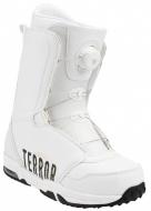 Ботинки для сноуборда Terror Snow Crew white (2020)