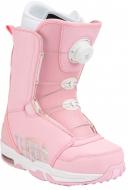 Ботинки для сноуборда Terror Snow Crew pink (2020)
