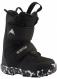 Ботинки для сноуборда Burton Mini Grom Black Kids (2021) 1