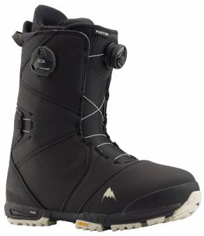 Ботинки для сноуборда Burton Photon Boa Wide Black Men (2021)