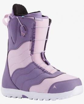Ботинки для сноуборда Burton Mint Purple / Lavender Women (2021)