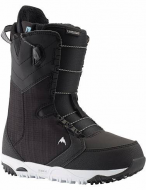 Ботинки для сноуборда Burton Limelight Black Women (2021)