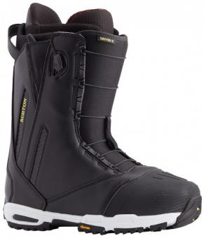 Ботинки для сноуборда Burton Driver X black Men (2021)