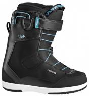 Ботинки для сноуборда Deeluxe Coco Lara black