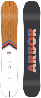 Сноуборд Arbor Shiloh Rocker (2021)