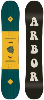 Сноуборд Arbor Helix (2021)