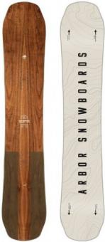 Сноуборд ARBOR Coda Camber (2021)