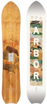 Сноуборд ARBOR Clovis Women (2021)